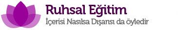 Ruhsal Eğitim Logo