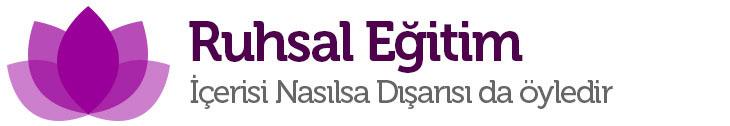 Ruhsal Eğitim Retina Logo